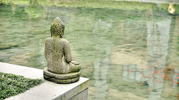 Buddhism and the Four Noble Truths: Anxiety as a Portal to Awakening